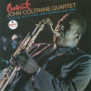 John Coltrane-Crescent (Click to listen via YouTube)